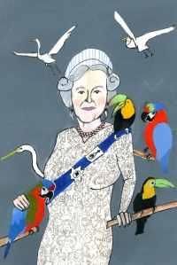 Image about  Queen Elizabeth II